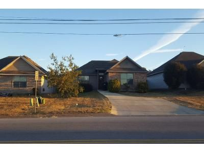 Preforeclosure Property in Temple, TX 76504 - Saulsbury Dr