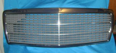 Purchase 94 thru 00 MERCEDES W202 C220 C230 C280 GRILL GRILLE OEM motorcycle in Tehachapi, California, United States, for US $49.95