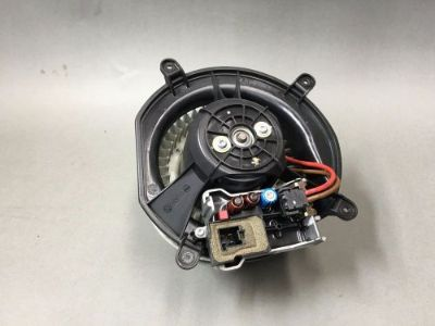 Purchase MERCEDES BLOWER MOTOR WITH RESISTOR 2308210251 motorcycle in Pleasant Grove, California, United States, for US $102.99