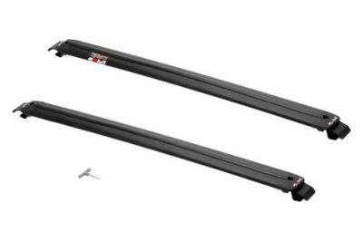 Purchase Rola 59829 - 07-10 BMW X5 RB 110 lb Roof Rack 2 Pcs Rail Mount motorcycle in Plymouth, Michigan, US, for US $168.58