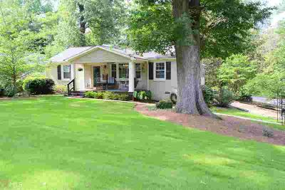 504 Sylvan Drive LAGRANGE Three BR, Charming Cottage located in