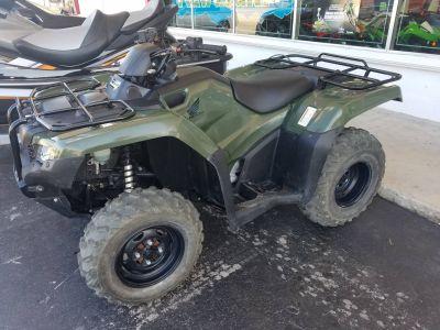 2016 Honda FourTrax Rancher ES ATV Utility Fort Pierce, FL