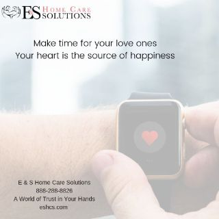 E & S Home Care Solutions |The Home Care Solution