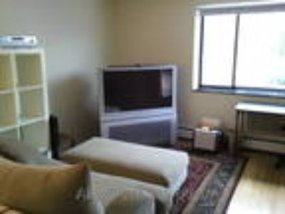 Great Two BR in Brookline, heat and hot water included.