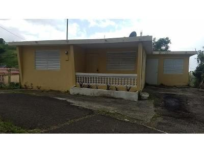 2 Bed 1 Bath Foreclosure Property in Mayaguez, PR 00680 - 352 Km 1 4 Bo Quemado Sec La Cueva 1