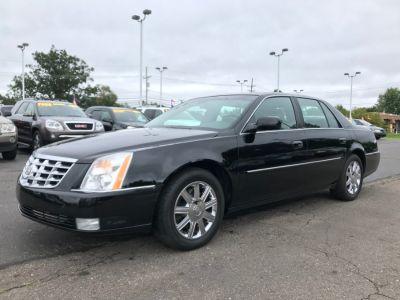 2006 Cadillac DTS Luxury I (Black)