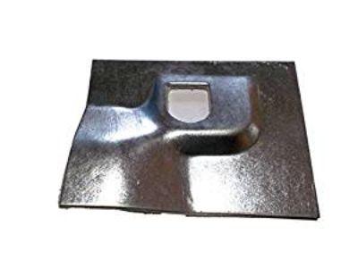 Rnr Spares RNR171898152 Repair Plate Clutch Cable