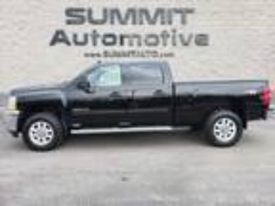 used 2013 Chevrolet 3500 for sale.
