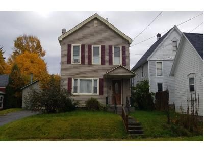 Preforeclosure Property in Ilion, NY 13357 - N 5th Ave