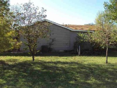 $31,054 Rural Route 1 Box 84, Kingfisher, OK 73750