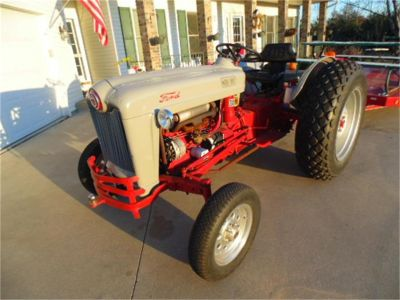1953 Ford Tractor