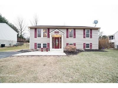 4 Bed 2 Bath Foreclosure Property in Ellicott City, MD 21043 - Hunting Horn Dr