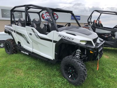 2019 Polaris General 4 1000 EPS Side x Side Utility Vehicles Appleton, WI