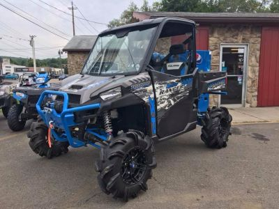 2017 Polaris Ranger XP 1000 EPS High Lifter Edition Side x Side Utility Vehicles Jamestown, NY