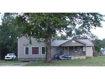 3 Bed 2 Bath Foreclosure Property in Anniston, AL 36201 - Park St