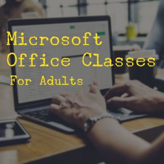 Intermediate Microsoft Office Class