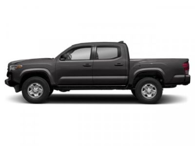 2019 Toyota Tacoma SR5 (Magnetic Gray Metallic)