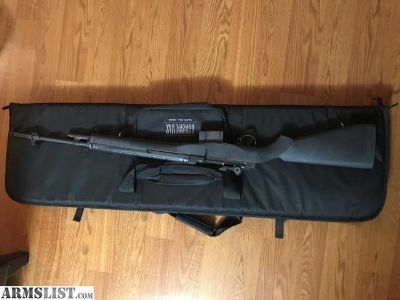 For Sale/Trade: Standard M1A