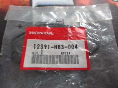 Purchase X410 NOS GENUINE HONDA ATC200X TR200 TX200 HEAD COVER GASKET P/N 12391-HB3-004 motorcycle in Camp Hill, Alabama, US, for US $12.00