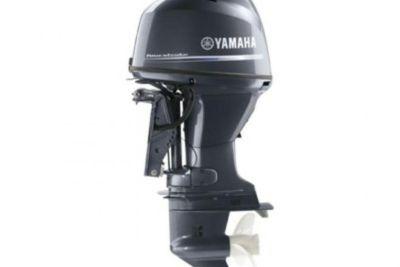 2018 Yamaha F70LA