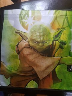Star wars gift bags new