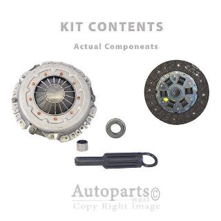 Buy VALEO CLUTCH KIT 52352003 '84-86 MERCURY COUGAR 2.3 83 85 CAPRI 2.3 83 88 motorcycle in Gardena, California, US, for US $139.95