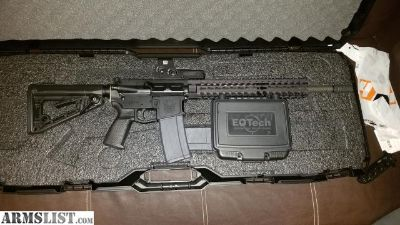 For Sale: AR-15-Double Tap Tactical