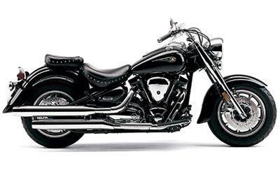2004 Yamaha Road Star Midnight Cruiser Motorcycles Lake Havasu City, AZ