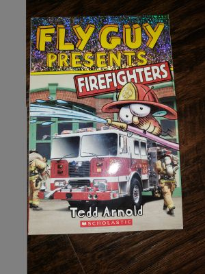 Fly Guy Presents Firefighters Scholastic
