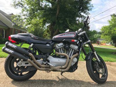 2009 Harley-Davidson SPORTSTER XR1200 XR1200