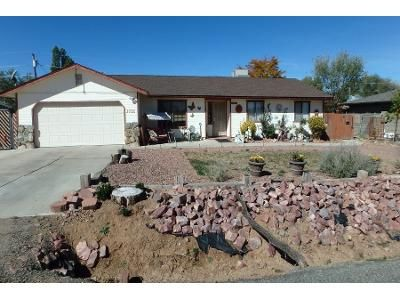 Preforeclosure Property in Prescott Valley, AZ 86314 - N Taylor Dr