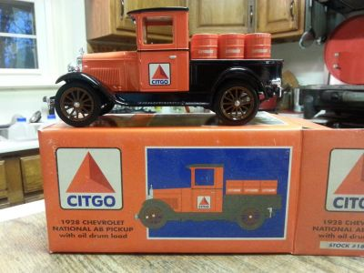 Citgo 1928 Chevrolet AB Pick-up Truck