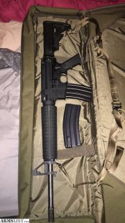 For Sale: AR15 For Glock Or Other Guns