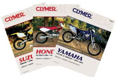 Buy Clymer Honda 4-Stroke Manual Service Manual Motorcycle M221 70-0221 4201-0177 motorcycle in Loudon, Tennessee, US, for US $28.96