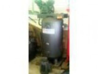 United Air Compressor - (E.Ft.Myers)