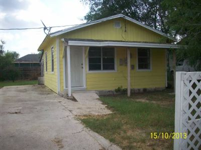 se vende casita con terreno  (edinburg tx)
