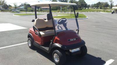 2017 Club Car Precedent i2 Electric Golf Golf Carts Lakeland, FL
