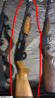 For Sale: Westernfield 12ga