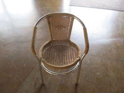 27 Patio Chairs RTR# 7082649-08