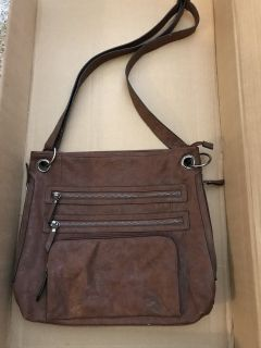 Bueno Large Crossbody Purse-Almost new, used 1 time!
