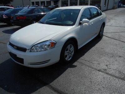 $199 DOWN! 2013 Chevy Impala. NO CREDIT? BAD CREDIT? WE FINANCE!