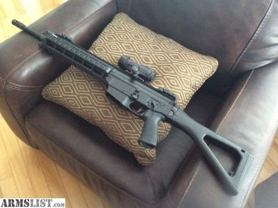 For Sale/Trade: Sig Sauer 556 Classic Swat