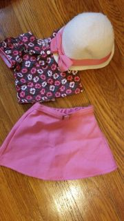 American Girl doll outfit (Kit)