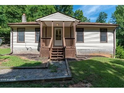 3 Bed 2.5 Bath Foreclosure Property in Monroe, VA 24574 - Robinson Gap Rd
