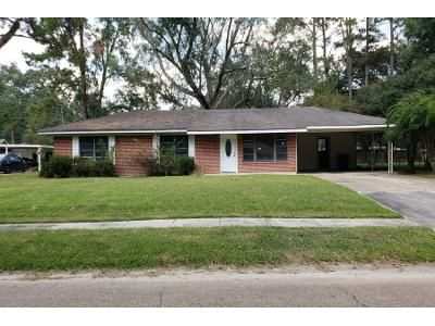 Preforeclosure Property in Baton Rouge, LA 70814 - Canterbury Dr