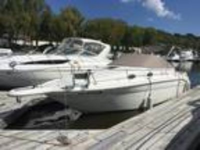 27' Sea Ray 270 Sundancer 1996