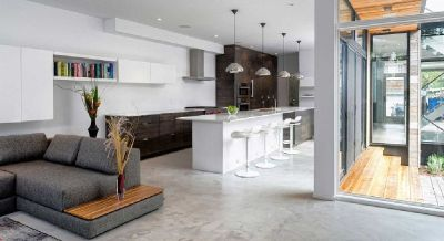 Kitchen Remodeling Contractor in Los Angeles
