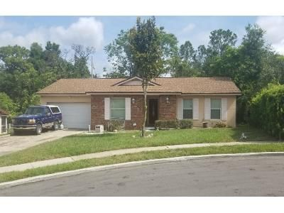 3 Bed 2 Bath Preforeclosure Property in Orlando, FL 32808 - Shadow Wood Ct