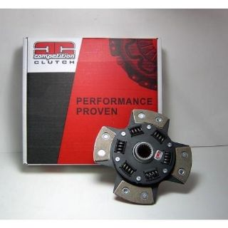 Buy Competition Clutch 4 Puck Sprung Acura CL Integra Honda Civic del sol Accord motorcycle in West Palm Beach, Florida, US, for US $115.00