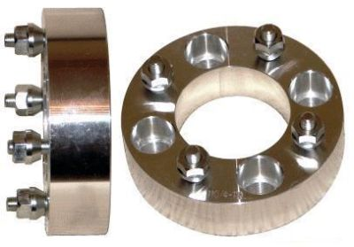 Sell SUZUKI ATV WHEEL SPACERS (2 Inch) 1 Pair (4/110) *NEW* motorcycle in Hanover, Indiana, US, for US $74.95